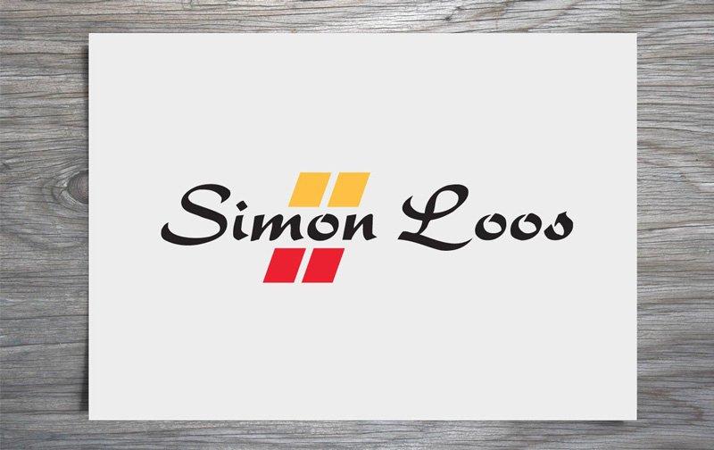 Op maat gemaakte website webshop - Simon Loos