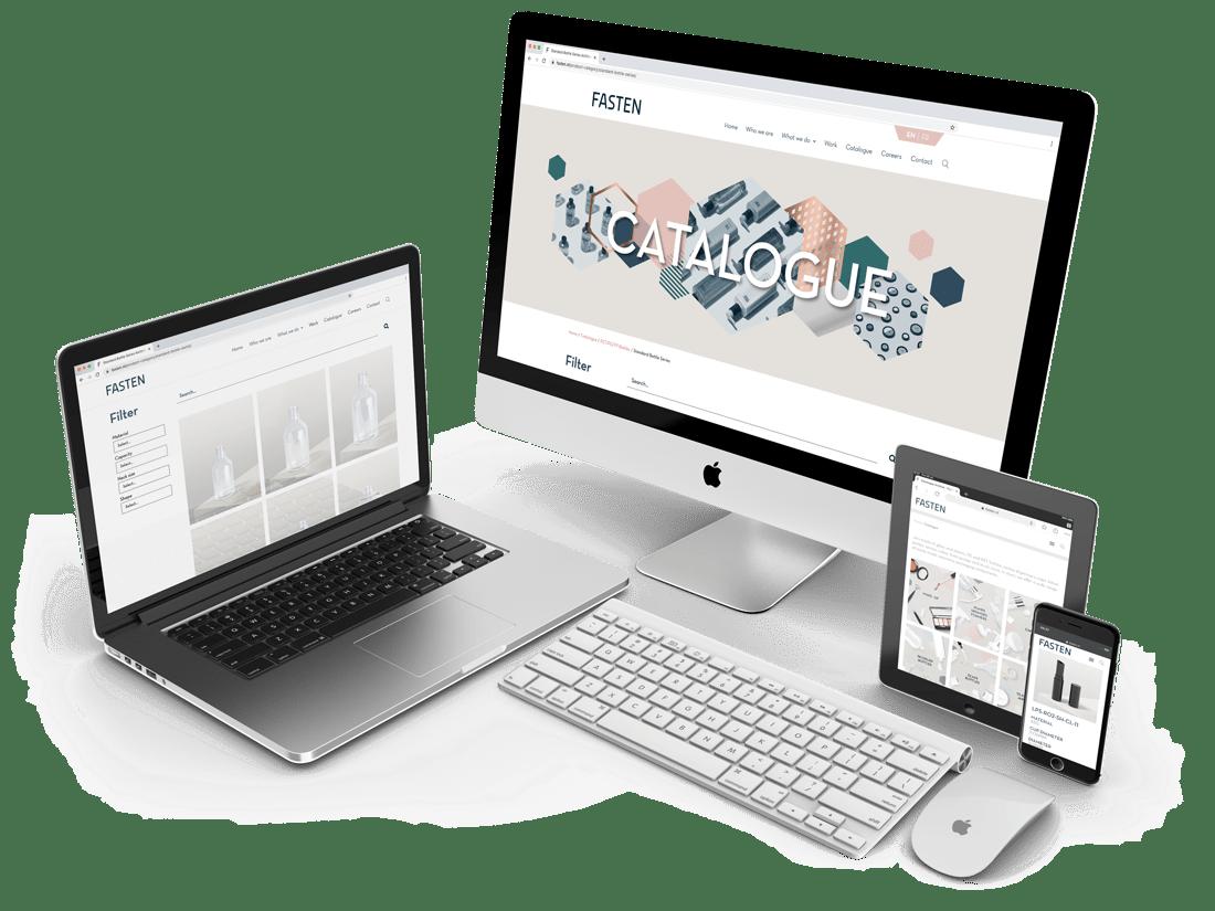 Custom WordPress module - Buro19